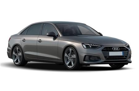 Audi A4 40 TFSI Technology