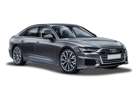 Audi A6 45 TFSI Premium Plus