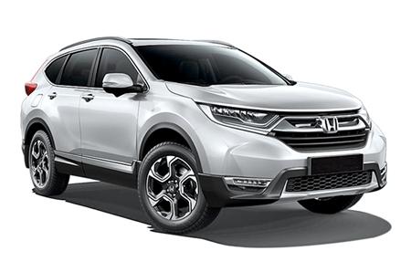 Honda CR-V Diesel AWD