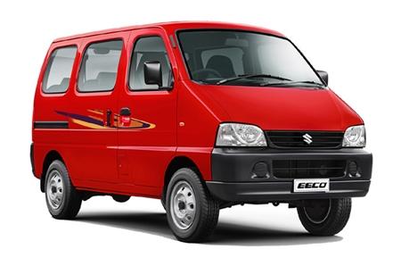 Maruti Suzuki Eeco 5-Seater Standard CNG