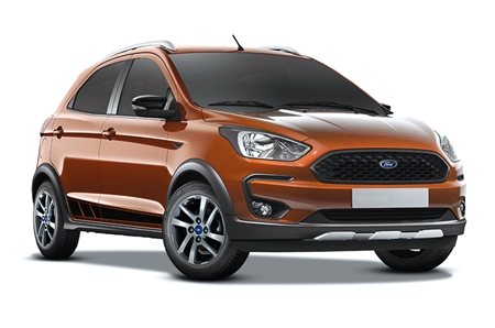 Ford Freestyle 1.5 TDCi Ambiente