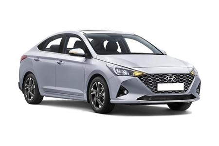 Hyundai Verna 1.5 Petrol SX(O)