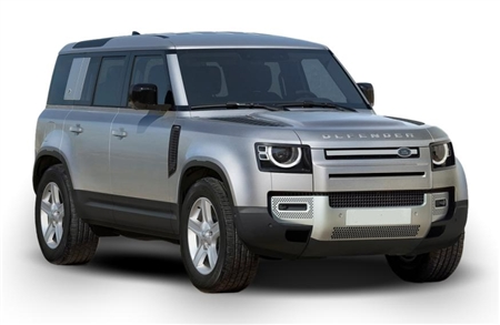 Land Rover Defender 2.0 Petrol 110