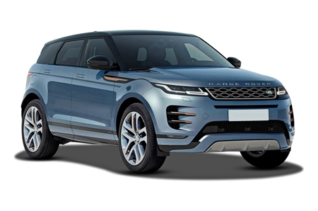 Land Rover Range Rover Evoque 2.0 Diesel Landmark Edition