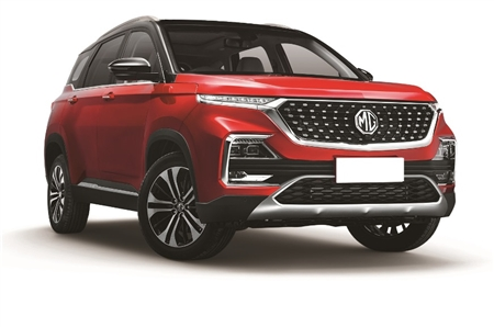 MG Hector 2.0 Diesel Smart
