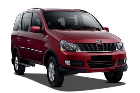 Mahindra Xylo D2 (8 Seater)