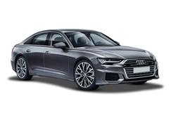 Audi New A6