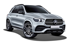Mercedes-Benz New GLE