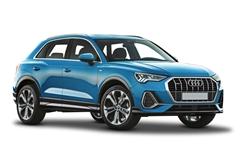 Audi New Q3