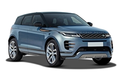 Land Rover New Range Rover Evoque