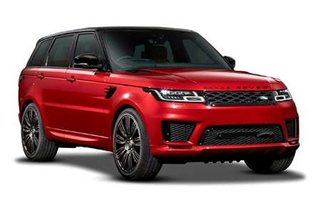 Land Rover Range Rover Sport 5.0 Petrol Autobiography Dynamic