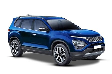 Tata Safari XZ+ (7 Seater) Diesel
