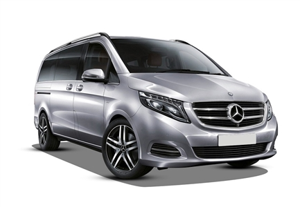 Mercedes-Benz V-Class V 220d Exclusive (LWB)