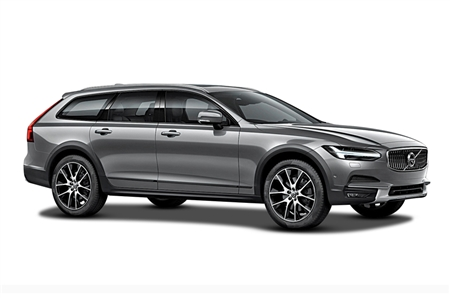 Volvo V90 Cross Country D5 AWD Inscription