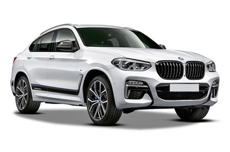 BMW X4 xDrive 30d M Sport X