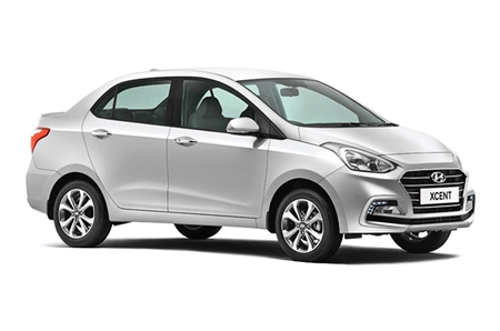 Hyundai Xcent 1.2 Kappa S AT