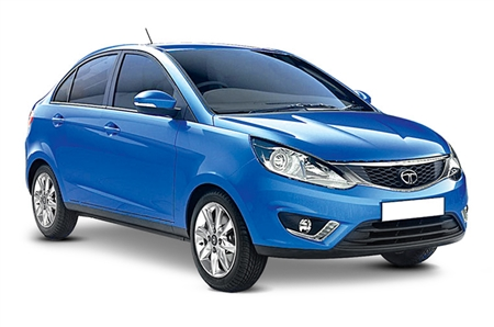 Tata Zest 1.3 Quadrajet 75PS XM