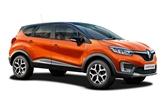 Renault Captur Petrol RXE