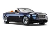 Rolls-Royce Dawn V12