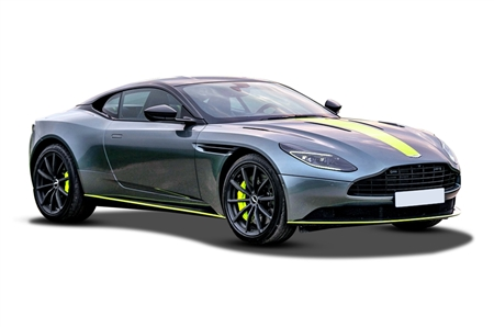 Aston Martin DB11V12 Coupe
