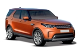 Land Rover Discovery 2.0 Diesel S