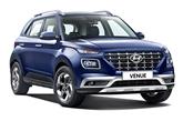 Hyundai Venue 1.2 Kappa E