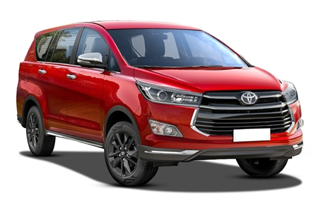 Toyota Innova Touring Sport