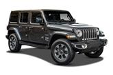 Jeep Wrangler 2.0 Petrol