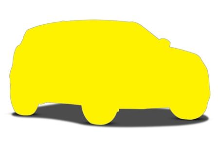 Mahindra New XUV500