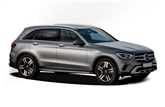 Mercedes-Benz GLC 200 Progressive