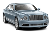Bentley Mulsanne SWB