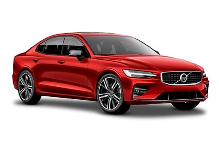 Volvo New S60
