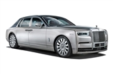 Rolls Royce Phantom SWB