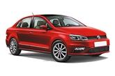 Volkswagen Vento 1.6 MPI Trendline