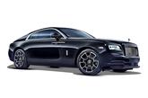 Rolls Royce Wraith V12