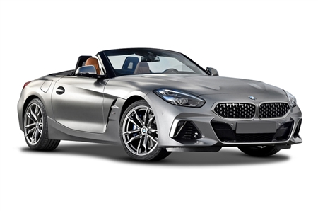 BMW Z4sDrive20i