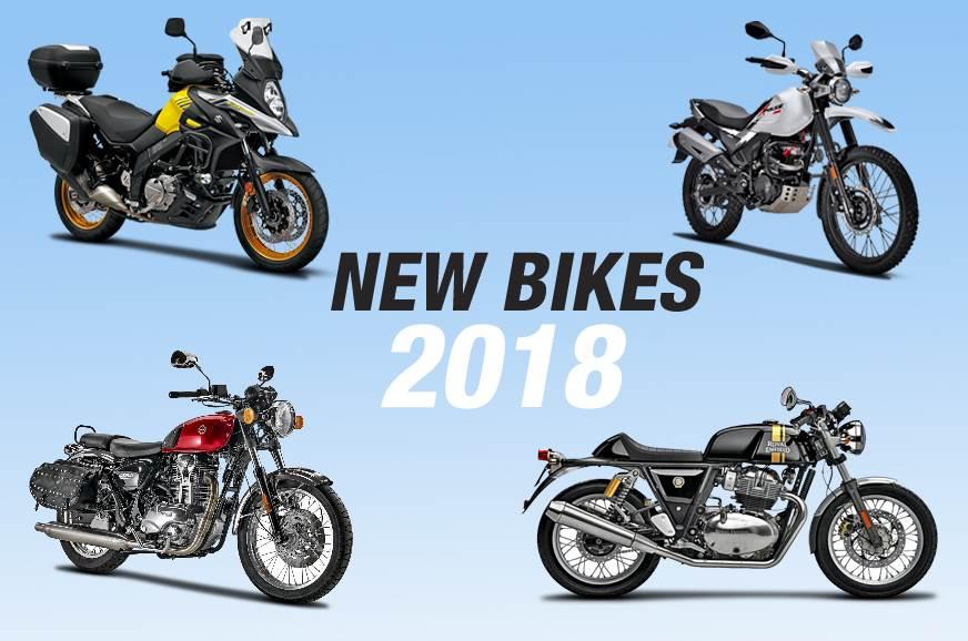 Toyota Sedan Models List >> New bikes coming in 2018, Benelli, BMW, Kawasaki, SWM ...