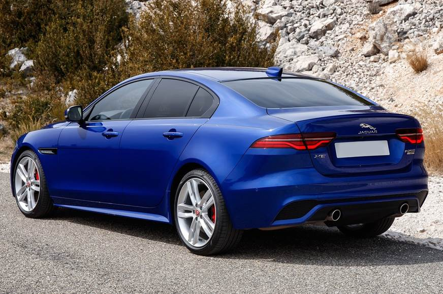 2020 jaguar xe india launch on december 4, 2019 - autocar