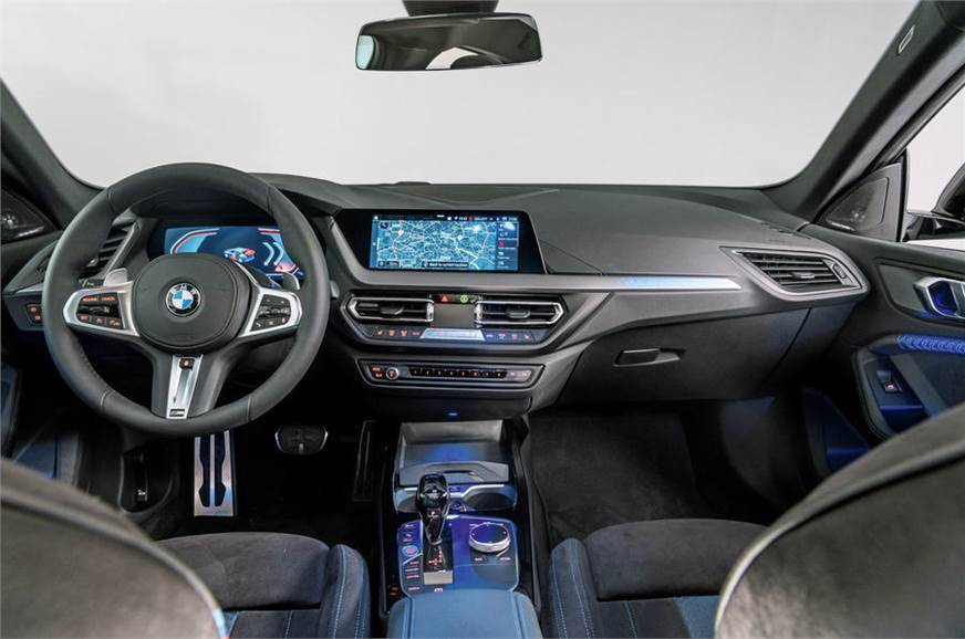 BMW 2 Series Gran Coupe showcased at 2019 LA motor show ...