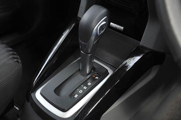 Ford Ecosport Powershift Automatic Review Test Drive