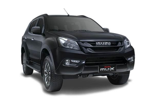 Isuzu Mu X India Launch Date Price Interior Exterior Photos And Specifications Autocar India