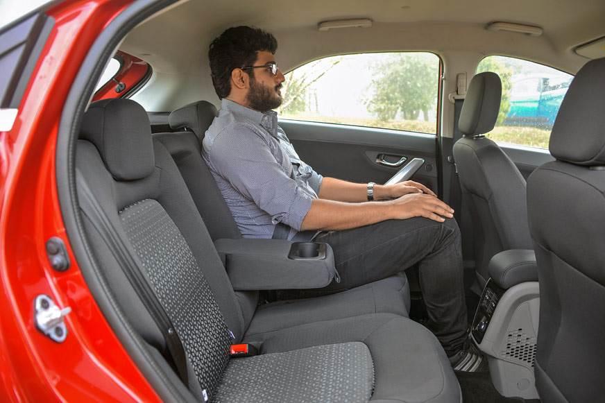 2017 Tata Nexon Review Test Drive Specs Performance