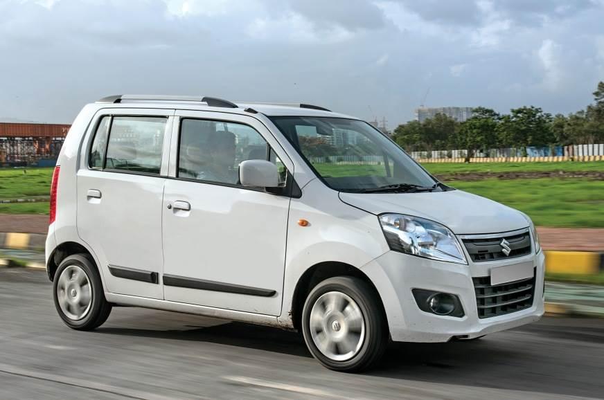 Suzuki Every Wagon Interior >> Tata Tiago AMT vs Maruti WagonR AMT comparison - Autocar India