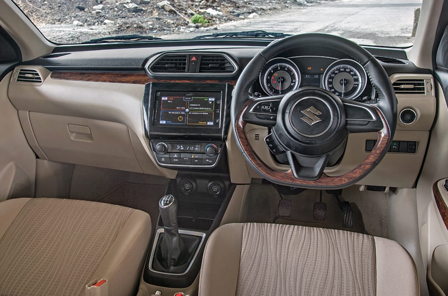 New Maruti Dzire vs Tata Tigor vs Hyundai Xcent vs VW Ameo ...