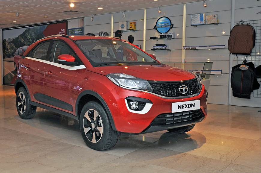 2017 Tata Nexon Price And Details Which Variant Should