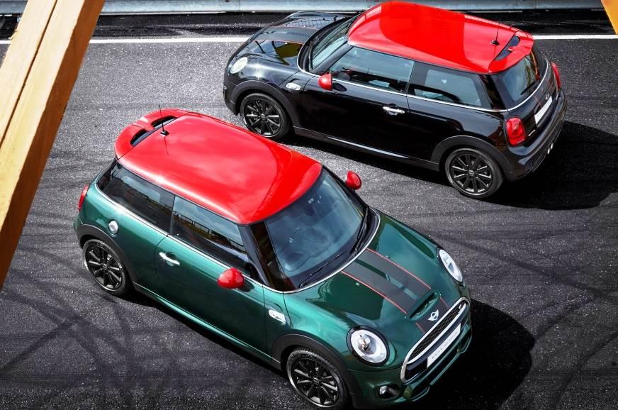 Mini Cooper Rs : mini jcw pro edition prices features specifications and more autocar india ~ Nature-et-papiers.com Idées de Décoration