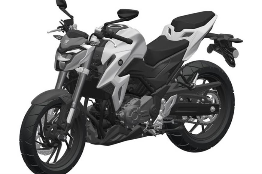 Upcoming Suzuki GSX-S300 details emerge - Autocar India