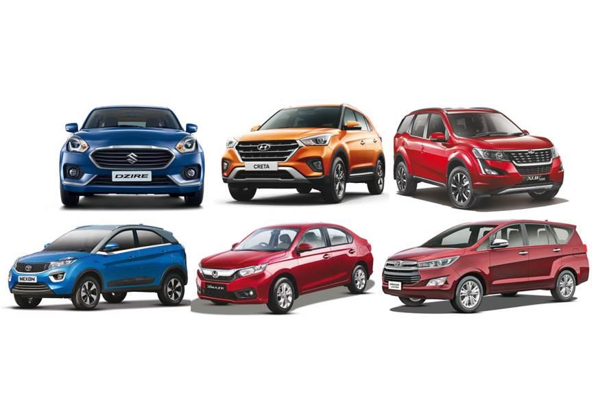 passenger vehicle sales lose speed in july autocar india. Black Bedroom Furniture Sets. Home Design Ideas