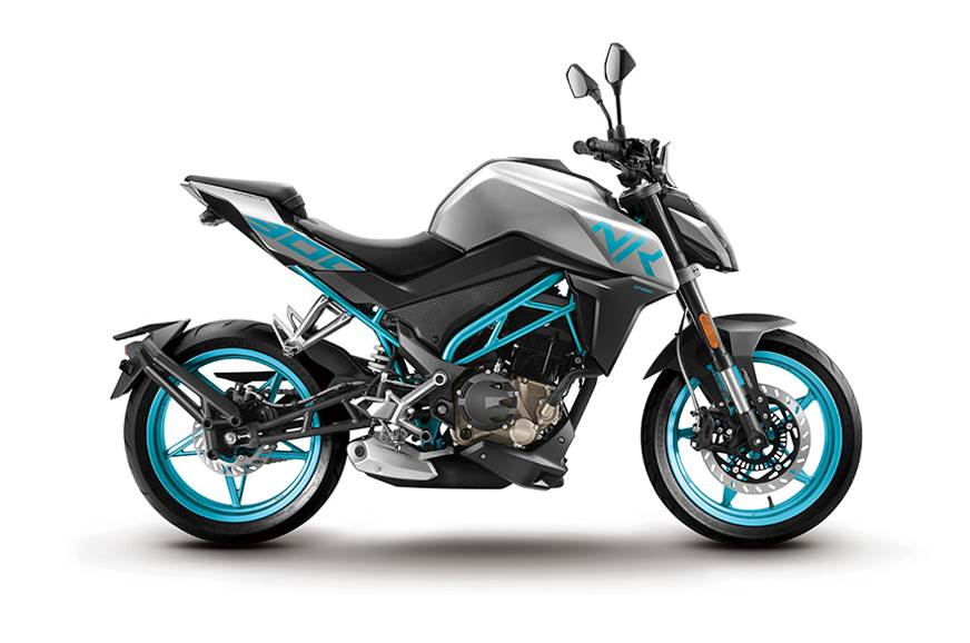 AMW CFMOTO 300NK, 650GT, 650MT AND 650NK LAUNCHED IN INDIA