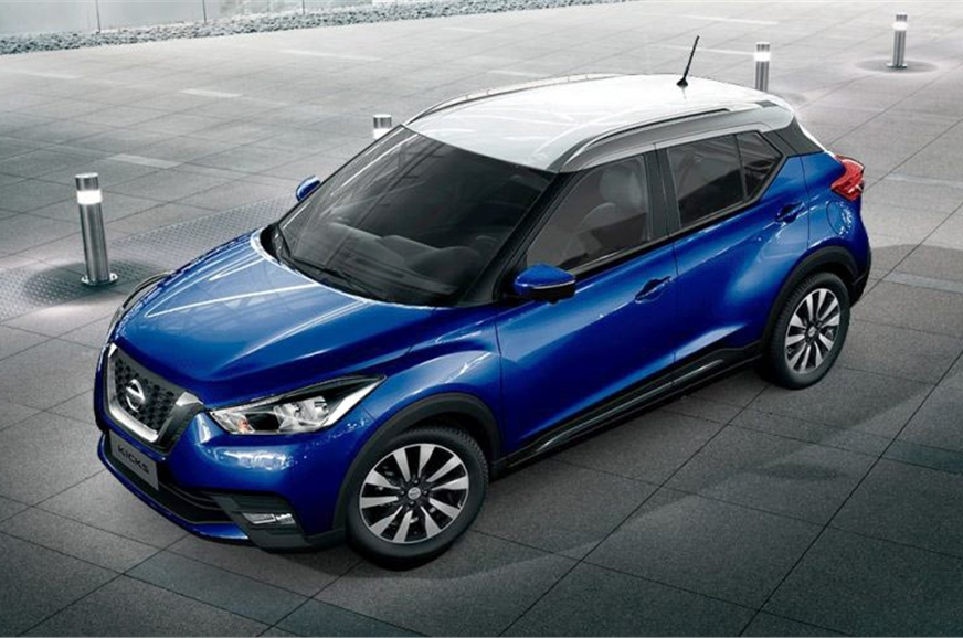 Best Nissan Cars In India